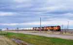 BNSF 4188